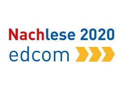 Edcom Nachlese 2020